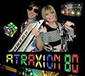 AtraXion 80